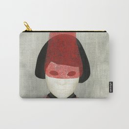 Maja Carry-All Pouch