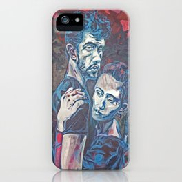 Well Wisher Conflict | 2016 iPhone Case