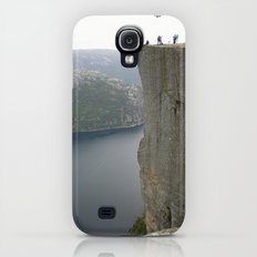 Preikestolen, Norway Slim Case Galaxy S4