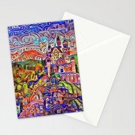 Neuschwanstein Too Stationery Cards