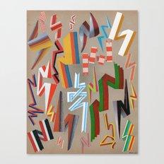 sampler3 Canvas Print