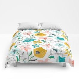 Calliope Comforters