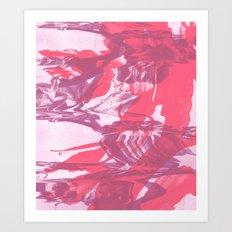 Untitled 20170504q (Arrangement) Art Print