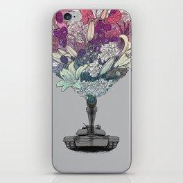 Ka-Bloom iPhone Skin