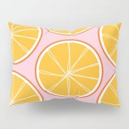 A little Zesty Pillow Sham