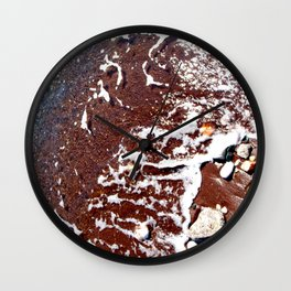 Beach (5) Wall Clock