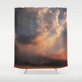 Figaro Shower Curtain