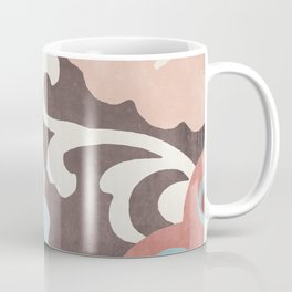 Umbrella Skies II Coffee Mug