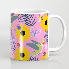 Caitlin Loves Nature Coffee Mug