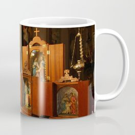 Holy Family shrines Coffee Mug