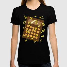 Numeric Escape T-shirt