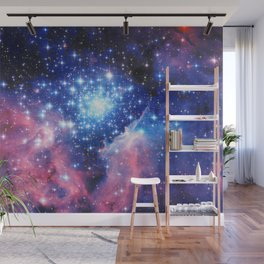 Extreme Star Cluster Wall Mural