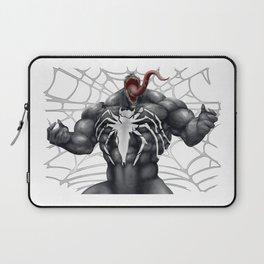 Venom Unleashed Laptop Sleeve