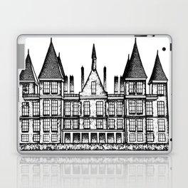Malfoy Manor Laptop & iPad Skin