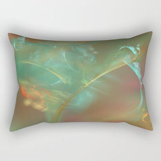 fun and fun Rectangular Pillow