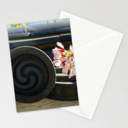 Spring at the Shofuso Stationery Cards