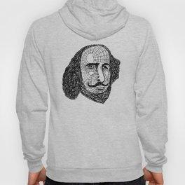 William Shakespeare Hoody