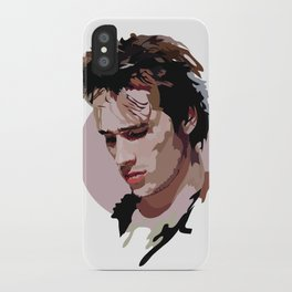 Jeff Buckley iPhone Case