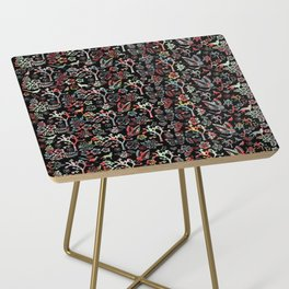 Joshua Tree Tropical by CREYES Side Table