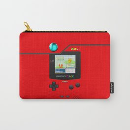 Gameboy Color Pokedex Carry-All Pouch