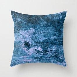 Sludge Factory Throw Pillow