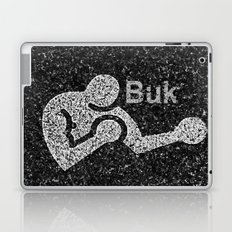 Buk Laptop & iPad Skin