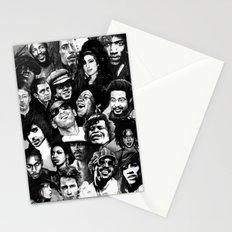 Timeless (Original Version) Stationery Cards