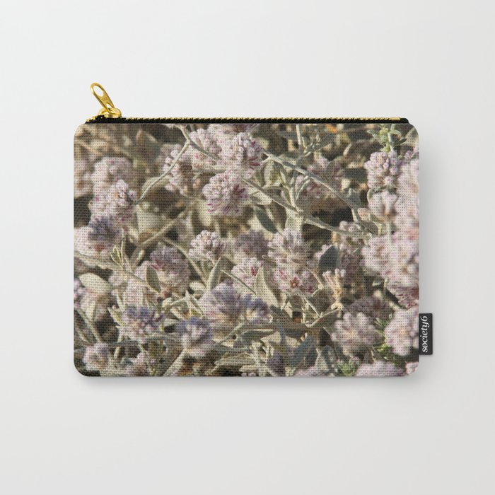 Outback flowers Carry-All Pouch