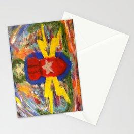 Master Blaster Stationery Cards