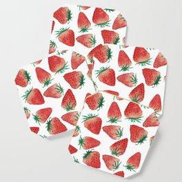 Strawberry Love Coaster