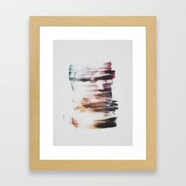 Lori Framed Art Print