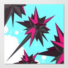 stellation Canvas Print