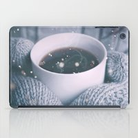 religious iPad Cases featuring COLD  by UtArt