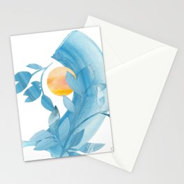 New mercies 5 Stationery Cards