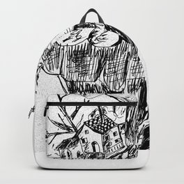 Tiny Home Backpack