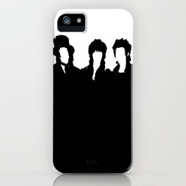 Palaye Royale - Shadow iPhone Case