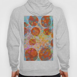 Abstract Composition 478 Hoody