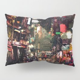 Calle x GV Pillow Sham
