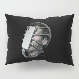 Xenomorphone Pillow Sham