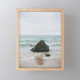 No. 4 Framed Mini Art Print