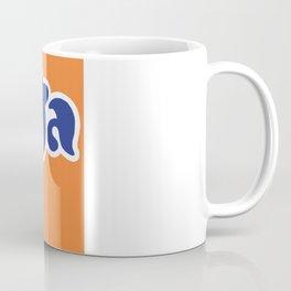 Fanta Coffee Mug