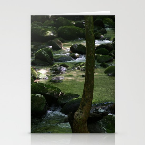 Another World 2 Stationery Cards