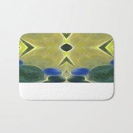 Tarot card  VIII - Adjustment Bath Mat