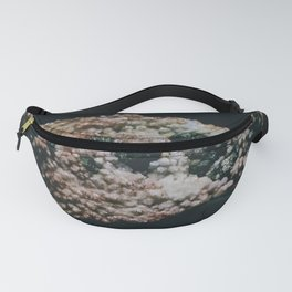 Calcite & Pyrite Fanny Pack