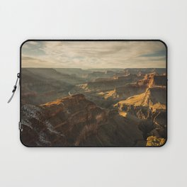 grand canyon photo Laptop Sleeve