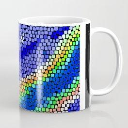 Gaudi-esque Coffee Mug