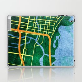 Miltown Laptop & iPad Skin