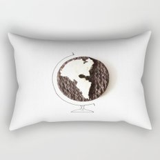 Oreo world Rectangular Pillow