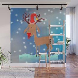 Rudolf Wall Mural