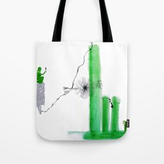 story no.1 Tote Bag